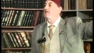 Üstad KADİR MISIROĞLU - Şapka İnkılabı
