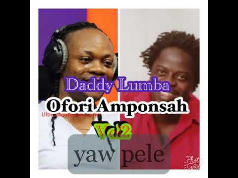 Daddy Lumba and Ofori Amponsah vol2
