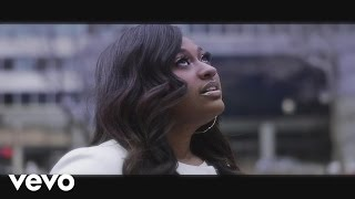 Jazmine Sullivan - Making of Jazmine Sullivan