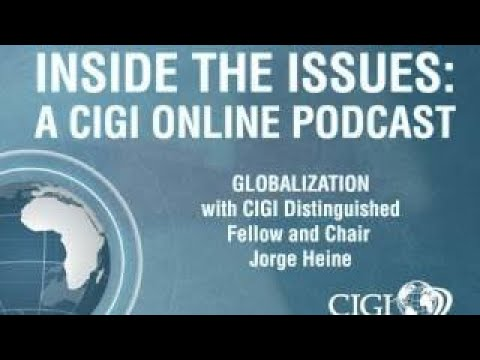 Inside the Issues Ep. 9: The Dark Side of Globalization - The Best Documentary Ever