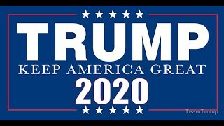 People Are Losing Their Minds Over New Trump 2020 Ad!
