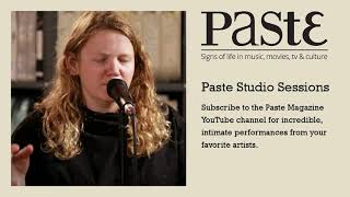 Kate Tempest - Three Sided Coin - Paste Studio Session