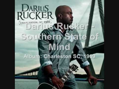 Southern State of Mind - Darius Rucker