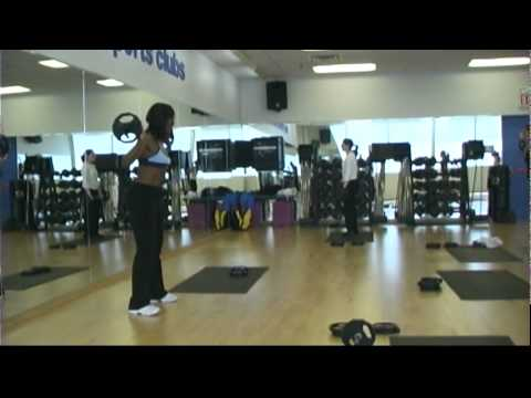 Superbe Nysc Woodmere Strength Class Part 1
