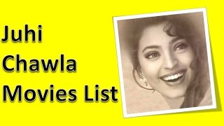 Juhi Chawla Movies List