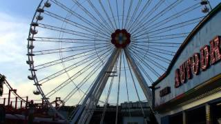ВЕНА - Парк отдыха Пратер(, 2014-05-01T19:16:29.000Z)