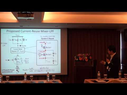 High-Mixed-Voltage Analog and RF Circuits and Systems for Wireless Applications (Part 6 of 7)