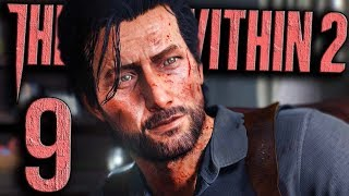 The Evil Within 2 - Part 9 | The Keeper Returns
