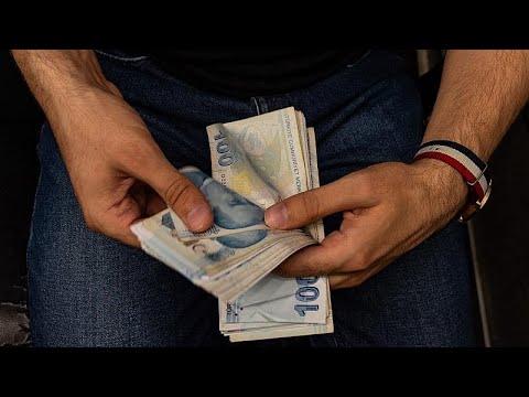 تركيا تعتقل العشرات وتصدر مذكرة توقيف دولية ضد مؤسس منصة لصرف العملات الرقمية إثر عملية احتيال ضخ…  - نشر قبل 22 دقيقة