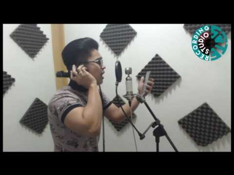 Versace On The Floor - Bruno Mars [Cover by Louie Go]