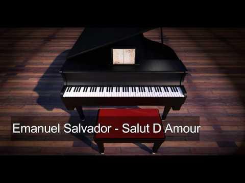 Background Music || Emanuel Salvador - Salut D Amour