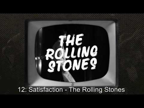 100 Riffs A Brief History of Rock N' Roll Music Videos