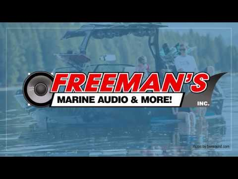 Now Is The Time To Upgrade Your Boat At Freeman's!