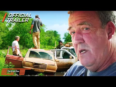 The Grand Tour: Season 2, Episode 11 - Mozambique Special