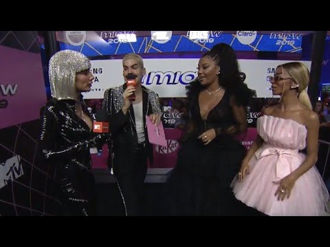 """Ludmilla Fala Sobre Performance De """"Onda Diferente"""" Com Anitta: """"Vocês Vão Dançar E Sair Do Chão"""""""