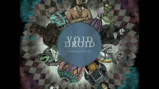 Void Droid - Terrestrial (Full Album 2016)