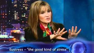 Dr. Caroline Leaf | How To Rewire Your Brain | It's Supernatural with Sid Roth