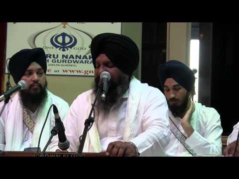 Kar Kirpa Meloh Ram - Bhai Harcharn Singh Khalsa