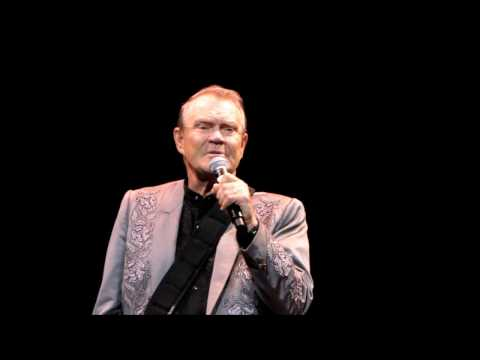 "Glen Campbell - ""Wichita Lineman"" Orpheum Theatre, Wichita, KS, April 29, 2012"