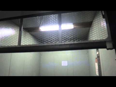 Montgomery Traction Freight Elevator - Nordstrom - Fashion Centre Pentagon City - Arlington, VA