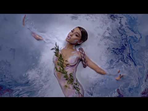 Ariana Grande - God is a woman [analisi in dettaglio PROMO]