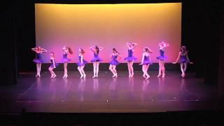 Gambar cover Wellington Dance and Performing Arts Academy