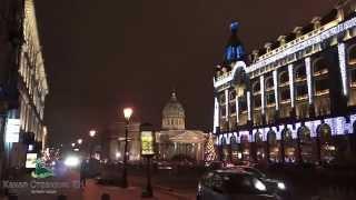 видео Туры по России на новогодние праздники 2018