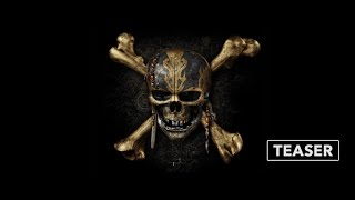 Teaser Trailer: Pirates of the Caribbean: Dead Men Tell No Tales thumbnail