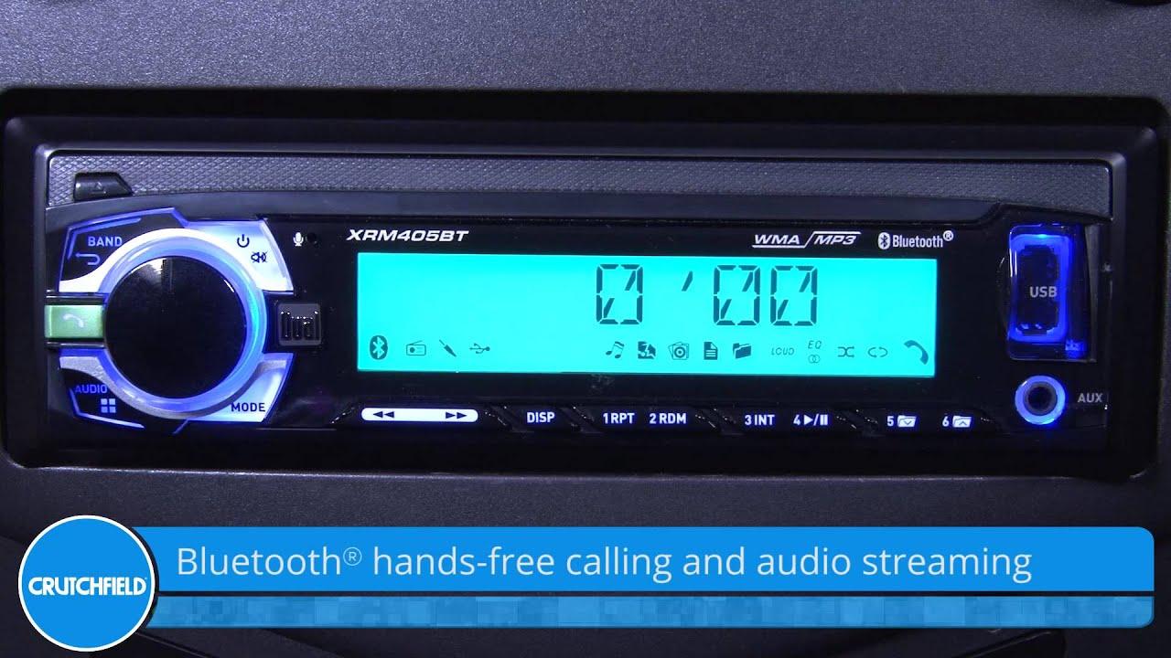 dual bluetooth radio user manuals