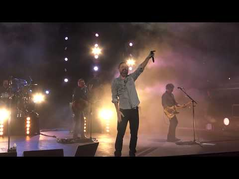 Third Day: I Need A Miracle -- Live At Red Rocks (Band's Final Concert -- 6/27/18)