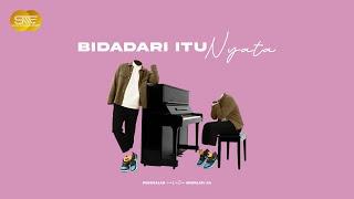 BIDADARI ITU NYATA #KEPALATIGA - ANGGA CANDRA ( OFFICIAL MUSIC VIDEO )