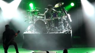 Stone Sour - Digital (did you tell) @ o2 Bournemouth 15/12/12