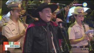 el chaqueo palavecino a don amancio en el festival nacional de doma y folklore jesus maria 2017