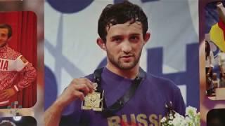 Бесик Кудухов Лучшие Моменты(Besik Kudukhov Highlights)