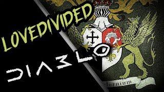 Diablo - Lovedivided | Subtitulos Letra En Español