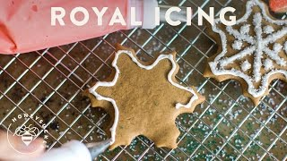 Royal Icing For Cookie Decorating - Honeysucklecatering