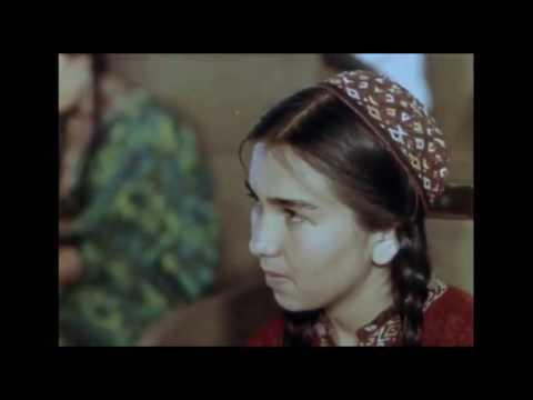 best turkmen song (nostalgy, 1980s Ashgabat)