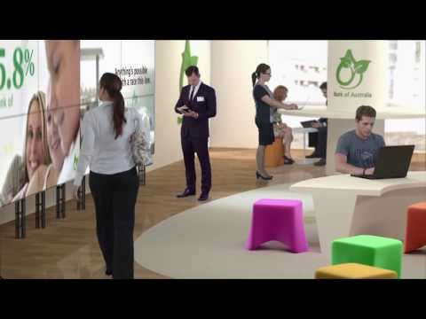 Connected Tablets in Finance - Telstra Enterprise