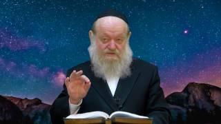 הרב יוסף בן פורת - איך תדע מה התיקון שלך בעולם הזה? (HD1080p) - הרצאה מרתקת!!