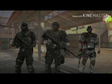 لعبة CM5 او ظلام الحروب أقوى حرب شوارع