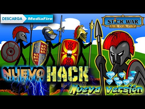nueva-actualizaciÓn-de-stick-war;legacy-mod-hack-8octubre-como-descargarlo《dendroid》