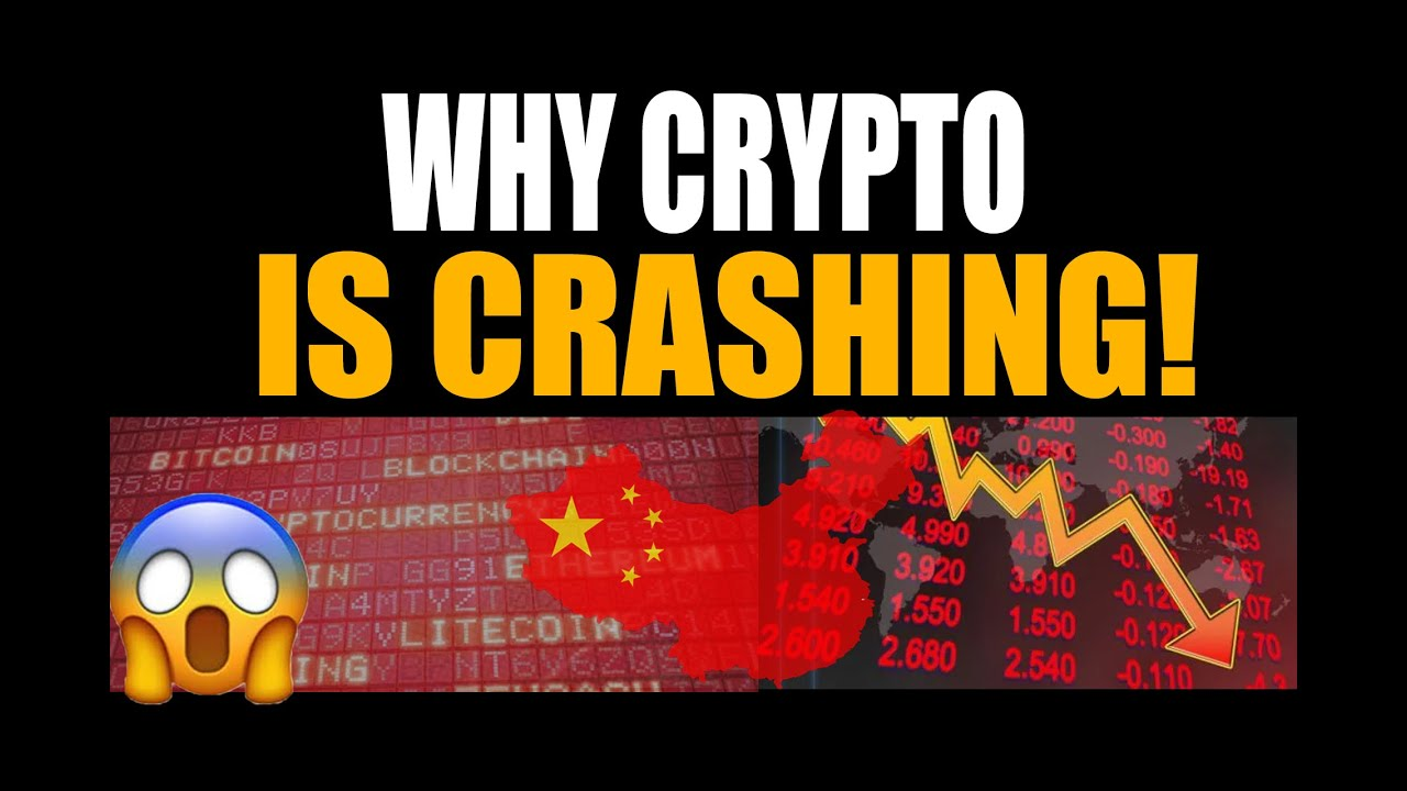 Bitcoin sinks after China says all cryptocurrency-related transactions ...