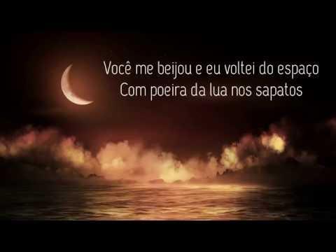 Marcos & Belutti - Poeira da Lua (Com Letra) - Cover