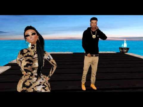 Nicki Minaj - Right Thru Me (IMVU Style)