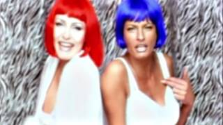 Retro Party Mix 80's & 90's   Video Mix Dj Lala