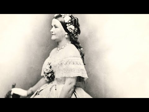 The Bond Between Mary Todd Lincoln and Her Seamstress