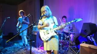 Snail Mail - Pristine (Houston 06.16.17) HD