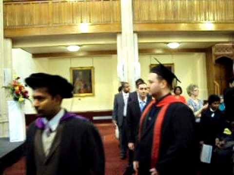 London College of Business graduation Ceremenoy 14-04-10