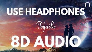 Dan + Shay - Tequila (8D Audio) Video