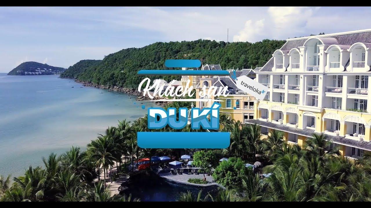 JW MARRIOT Phu Quoc – Thiên đường nhiệt đới xa hoa // Cùng Traveloka khám phá Resort ở Phú Quốc